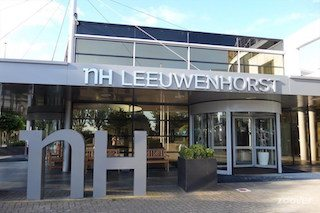 Cursuslocatie NH Congrescentrum Leeuwenhorst